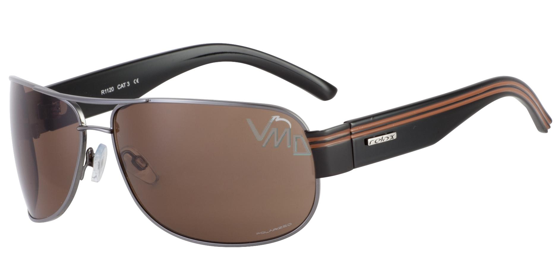 Relax Rhodus Sluneční brýle R1120 - VMD drogerie 709584d6345