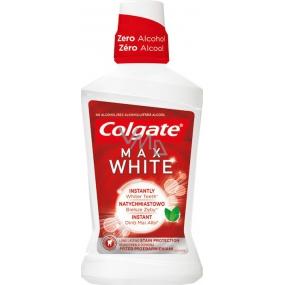 Colgate Max White One ústní voda 500 ml