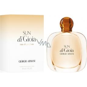 Giorgio Armani Sun di Gioia parfémovaná voda pro ženy 30 ml
