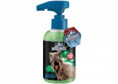 Jurský park tekuté mýdlo na ruce se zvuky 250 ml
