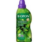 Biopon Zelené rostliny hnojivo gelové 500 ml