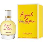 Lanvin A Girl in Capri toaletní voda pro ženy 90 ml