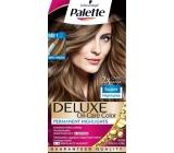 Schwarzkopf Palette Deluxe Intense Oil Care Color barva na vlasy ME1 Super melír