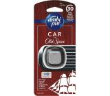 Ambi Pur Car Old Spice osvěžovač vzduchu do auta 2 ml