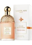 Guerlain Aqua Allegoria Orange Soleia toaletní voda pro ženy 30 ml