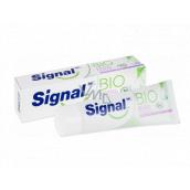 Signal Bio Natural Protection univerzální ubní pasta ochrana dásní, skloviny, před zubním kaze 75 ml