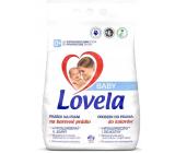 Lovela Baby Barevné prádlo Hypoalergenní, jemný prací prášek 41 dávek 4,1 kg