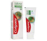 Colgate Natural Extracts Hemp Seed Oil Konopný olej zubní pasta 75 ml