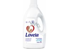 Lovela Bílé prádlo Hypoalergenní tekutý prací prostředek 16 dávek 1,504 l