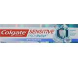 Colgate Sensitive Pro Relief Whitening zubní pasta s bělicím účinkem 75 ml