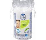 Bel Premium Kosmetické odličovací tampony ovál 45 kusů