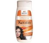 Bione Cosmetics Bio Keratin & Panthenol regenerační kondicionér 250 ml