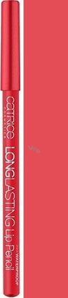 Catrice Longlasting Lip Pencil tužka na rty 050 Red Lip District 0,78 g