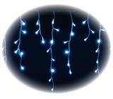 Emos Osvětlení vánoční vodopád 3 m-180 LED + 5 m přívodní kabel 9W 230V denní bílá