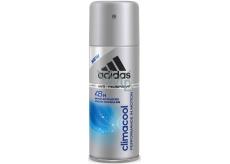 Adidas Climacool 48h antiperspirant deodorant sprej pro muže 150 ml