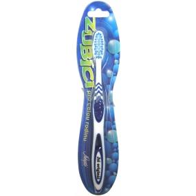 Nekupto Zubíci měkký zubní kartáček s nápisem Jsi originál modrý 1 kus