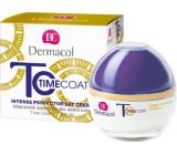 Dermacol Time Coat Day Cream intenzivně zdokonalující denní krém 50 ml