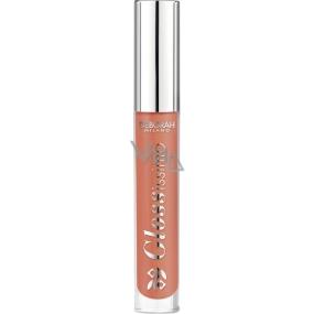 Deborah Milano Glossissimo Lipgloss lesk na rty 18 Really Nude 10 ml