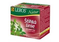 Leros Natur Slim Linea Tea Štíhlá linie bylinný čaj 20 x 1,5 g