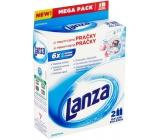 Lanza Original tekutý čistič pračky 2 x 250 ml