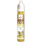 Bione Cosmetics Arganový olej na pleť i tělo 30 ml