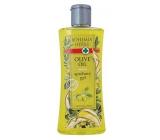 Bohemia Gifts Olivový olej sprchový gel 250 ml