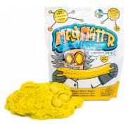 Mad Mattr Kinetický písek modelovací Žlutý 283 g