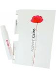Kenzo Flower by Kenzo Poppy Bouquet parfémovaná voda pro ženy 1 ml s rozprašovačem, vialka