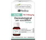 Bielenda Dr. Medica Acne dermatologické pleťové sérum proti akné 30 ml