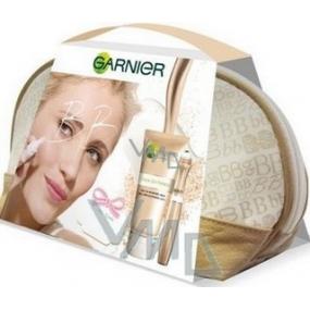 Garnier Bleskově bezchybná pleť BB cream 50 ml + oční roll-on 15 ml v tašce, kosmetická sada