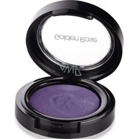 Golden Rose Silky Touch Pearl Eyeshadow perleťové oční stíny 110 2,5 g