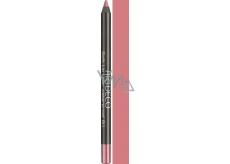 Artdeco Soft voděodolná konturovací tužka na rty 81 Soft Pink 1,2 g