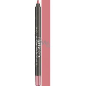 Artdeco Soft Lip Liner Waterproof voděodolná konturovací tužka na rty 81 Soft Pink 1,2 g