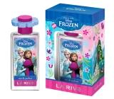 Disney Frozen parfémovaná voda pro ženy 50 ml