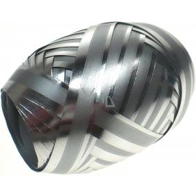 Nekupto Klubíčko Luxus stříbrná lesklá a matná 109 02 KB 10 m