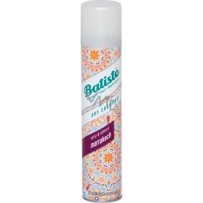 Batiste Marrakech Dry Shampoo suchý šampon 200 ml