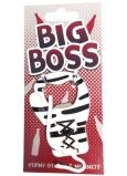 Nekupto Smích Otvírák s magnety Big Boss