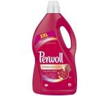 Perwoll Renew Advanced Effect Color & Fiber prací prostředek na barevné prádlo, s efektem obnovení barev 60 dávek 3,6 l