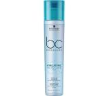 Schwarzkopf BC Bonacure Hyaluronic Moisture Kick micelární šampon pro normální a suché vlasy 250 ml