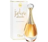 Christian Dior Jadore Absolu parfémovaná voda pro ženy 50 ml