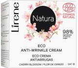 Lirene Natura Protivráskový denní krém na omlazení pleti 50 ml