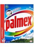 Palmex Horská vůně prášek na praní 4 dávky 300 g