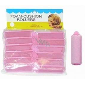 Profiline Foam-Cushion Rollers molitanové natáčky NM15/12 15 mm 12 kusů