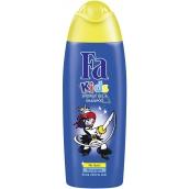 Fa Kids Pirát sprchový gel pro děti 250 ml
