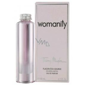 Thierry Mugler Womanity parfémovaná voda náplň pro ženy 80 ml