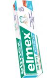 Elmex Sensitive Whitening zubní pasta s bělicími účinky 75 ml