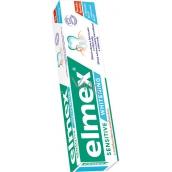 Elmex Sensitive Whitening zubní pasta s bělícími účinky 75 ml