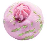 Bomb Cosmetics Slečna Píšťalka Máslová kulička do koupele 30 g