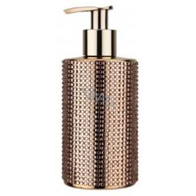 Vivian Gray Diamond Gold Luxusní tekuté mýdlo s dávkovačem 250 ml