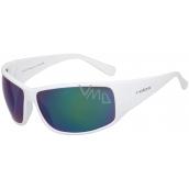 Relax Maykor XL Sluneční brýle R1115F bílé